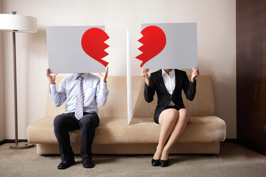 Online Dating for Divorced Women